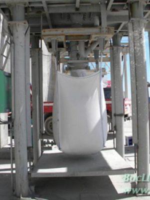 Цемент М500 Д20 в биг-бегах ЦЕМ II/А-Ш 42,5Н в МКР по 1000 кг