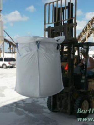 Сухая смесь М150 ВосЦем в морских биг-бегах North-Polar для Севера